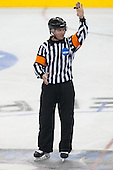 Ryan Hersey - The Union College Dutchmen defeated the University of Minnesota Golden Gophers 7-4 to win the 2014 NCAA D1 men's national championship on Saturday, April 12, 2014, at the Wells Fargo Center in Philadelphia, Pennsylvania.