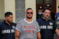Carabinieri  sgominano un clan di Ponticelli comandato da donne<br /> Salvatore De Bernardo