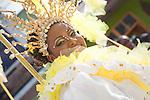 Carnival Trinidad - Rosalind Gabriel