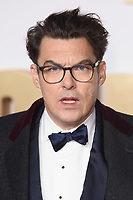 Director Joe Wright at the &quot;Darkest Hour&quot; premiere at the Odeon Leicester Square, London, UK. <br /> 11 December  2017<br /> Picture: Steve Vas/Featureflash/SilverHub 0208 004 5359 sales@silverhubmedia.com