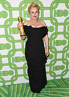 06 January 2019 - Beverly Hills , California - Patricia Arquette. 2019 HBO Golden Globe Awards After Party held at Circa 55 Restaurant in the Beverly Hilton Hotel. <br /> CAP/ADM/BT<br /> ©BT/ADM/Capital Pictures