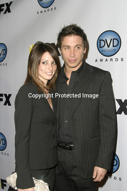 Erik Palladino &amp; guest<br />