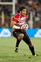 Kosuke Endo (JPN), AUGUST 13, 2011, Rugby : International test match between Italy 31-24 Japan at Dino Manuzzi Stadium, Cesena, Italy, (Photo by Enrico Calderoni/AFLO SPORT) [0391]