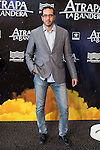 Spanish director Enrique Gato attends to the photocall during the premiere of &quot;Atrapa la Bandera&quot; at Kinepolis Cinema in Madrid, August 26, 2015. <br /> (ALTERPHOTOS/BorjaB.Hojas)
