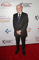 LOS ANGELES, CA - NOVEMBER 3: Dr.Robert A. Kyle, at The International Myeloma Foundation's 12th Annual Comedy Celebration at The Wilshire Ebell Theatre in Los Angeles, California on November 3, 2018.   <br /> CAP/MPI/FS<br /> &copy;FS/MPI/Capital Pictures