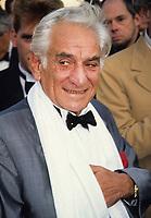 Leonard Bernstein 1988<br /> Photo By Adam Scull/PHOTOlink.net
