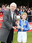 Drogheda Independent Cup 2013
