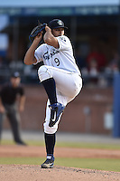 07.16.2014 - MiLB Savannah vs Asheville