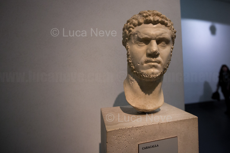 Carcalla.<br />