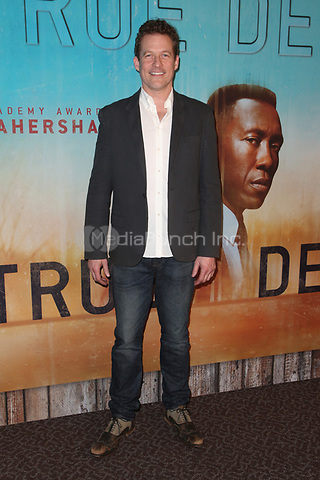 LOS ANGELES, CA - JANUARY 10: James Tupper at the Los Angeles Premiere of HBO's True Detective Season 3 at the Directors Guild Of America in Los Angeles, California on January 10, 2019. Credit: Faye Sadou/MediaPunch