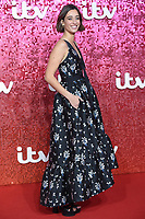 Laura Jackson<br /> at the ITV Gala 2017 held at the London Palladium, London<br /> <br /> <br /> ©Ash Knotek  D3349  09/11/2017