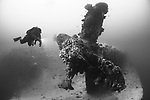 The wrecks of Truk Lagoon : Heian Maru