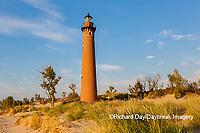 64795-02015 Little Sable Point Lighthouse near Mears, MI