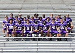 9-15-17, Pioneer High School junior varsity football team
