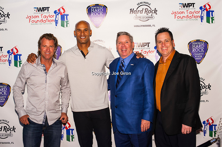 WPT Seminole Hard Rock Poker Showdown Season 2015-2016