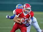 2011.11.12 - FB Alden vs Hornell (Regionals)