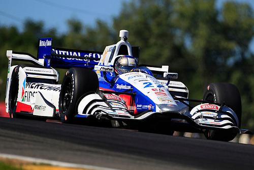 31 July - 2 August, 2015, Lexington, Ohio USA<br /> Marco Andretti<br /> ©2015, Phillip Abbott<br /> LAT Photo USA