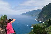 Madeira Islanda territory of Portugal