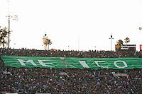 Action photo during the match Mexico vs Jamaica Corresponding to  Group -C- of the America Cup Centenary 2016 at Rose Bowl Stadium.<br /> <br /> Foto de accion durante el partido Mexico vs Jamaica, Correspondiente al Grupo -C- de la Copa America Centenario 2016 en el Estadio Rose Bowl, en la foto: Vista General<br /> <br /> <br /> 09/06/2016/MEXSPORT/Jorge Martinez.