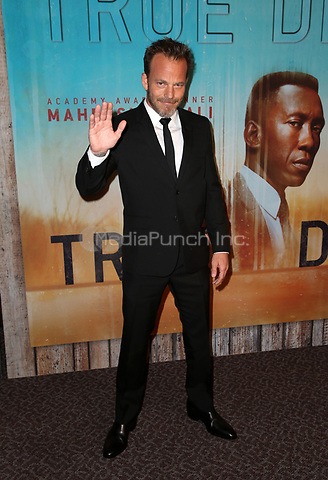LOS ANGELES, CA - JANUARY 10: Stephen Dorff, at the Los Angeles Premiere of HBO's True Detective Season 3 at the Directors Guild Of America in Los Angeles, California on January 10, 2019. Credit: Faye Sadou/MediaPunch