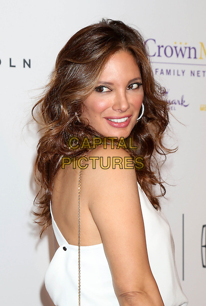 LOS ANGELES - MAY 24:  Alex Meneses at the 41st Annual Gracie Awards Gala at Beverly Wilshire Hotel on May 24, 2016 in Beverly Hills, CA. <br /> CAP/MPI/DE<br /> &copy;DE/MPI/Capital Pictures