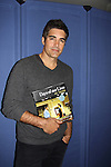 "Days of our Lives Galen Gering at a book signing for ""Days Of Our Lives: A celebration in Photos - 45 years"" on February 25, 2011 at the NBC Experience Store, Rockefeller Center, New York City, New York. (Photo by Sue Coflin/Max Photos)"