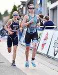 2018-06-23 / Triatlon / Seizoen 2018 / ETU Sprint Triathlon Wuustwezel / Deldaele Charlotte<br /> <br /> ,Foto: Mpics