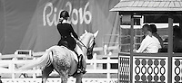 07-ALL OTHER NATIONS: (EVENTING) 2016 Rio Olympic Games