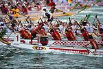Hong Kong's Dragon Boat Festival 2011