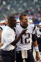 QB Tom Brady (Patriots)