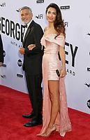 AFI Honors Geoge Clooney