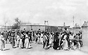 Iraq 1930 .Serai of Suleimania, a day before september 6th.Irak 1930.La place du Serai de Souleimania un jour avant le 6 septembre
