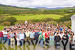 350 students teachers enjoyed three weeks in the Iveragh Gaeltacht this summer.