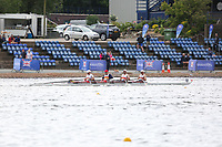 Race: 147  Event: F 4x-  Heat 1<br /> <br /> British Rowing Masters Championships 2018<br /> Saturday<br /> <br /> To purchase this photo, or to see pricing information for Prints and Downloads, click the blue 'Add to Cart' button at the top-right of the page.