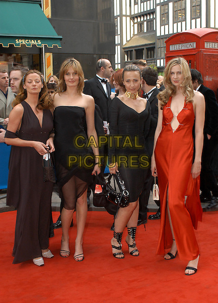 THE BOOK GROUP CAST.The British Academy Television Awards - BAFTAS - at London Palladium.www.capitalpictures.com.sales@capitalpictures.com.©Capital Pictures