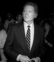 Jerry Lee Lewis at the NY Premiere of Great Balls of Fire. June 26, 1989<br /> CAP/MPI/PHL/JB<br /> ©JB/PHL/MPI/Capital Pictures