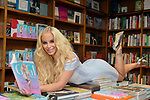 Gigi Gorgeous books signing at Books and Books