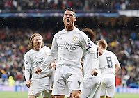 UEFA CL Viertelfinale: Real Madrid - Wolfsburg und Atletico Madrid - FC Barcelona