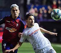 2019.12.08 La Liga CA Osasuna VS Sevilla FC