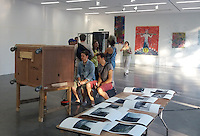 Contemporary Art in Practice Summer Intensive