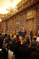 Stipendieutdelning på Slottet 20100428