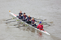 Crew: 232   Monmouth   WNv 4x+<br /> <br /> Veteran Fours Head 2017<br /> <br /> To purchase this photo, or to see pricing information for Prints and Downloads, click the blue 'Add to Cart' button at the top-right of the page.