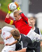 Bentonville vs Springdale: 7A Boys Soccer Championship