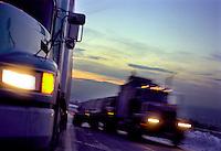 Trucking,<br />