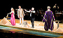 The Pacific Symphony's production of Aida on 2/23/17.