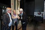 AMERSFOORT - Herman van der Vlis, Gerard Jol.  Nationaal Golf Congres & Beurs (Het Juiste Spoor) van de NVG.     © Koen Suyk.
