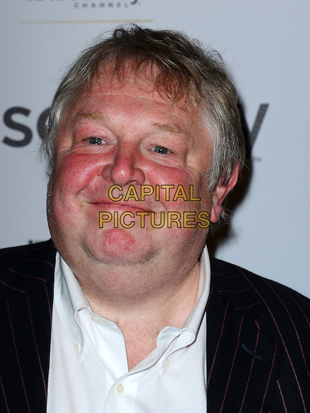 LONDON, ENGLAND - MARCH 28: Nick Ferrari attends the Broadcasting Press Guild Awards sponsored by The Discovery Channel at Theatre Royal on March 28, 2014 in London, England.<br /> CAP/JOR<br /> &copy;Nils Jorgensen/Capital Pictures