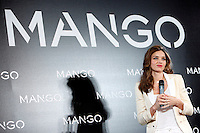 Miranda Kerr New Face of Mango