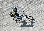 2018-07-08 / BMX / BK BMX Dessel / Elke Vanhoof wordt Belgisch Kampioen bij de vrouwen Elite