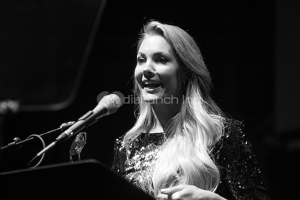 Hollywood, CA - February 19: Sarah Potempa, At 3rd Annual Hollywood Beauty Awards_Show, At Avalon Hollywood In California on February 19, 2017. Credit: Faye Sadou/MediaPunch